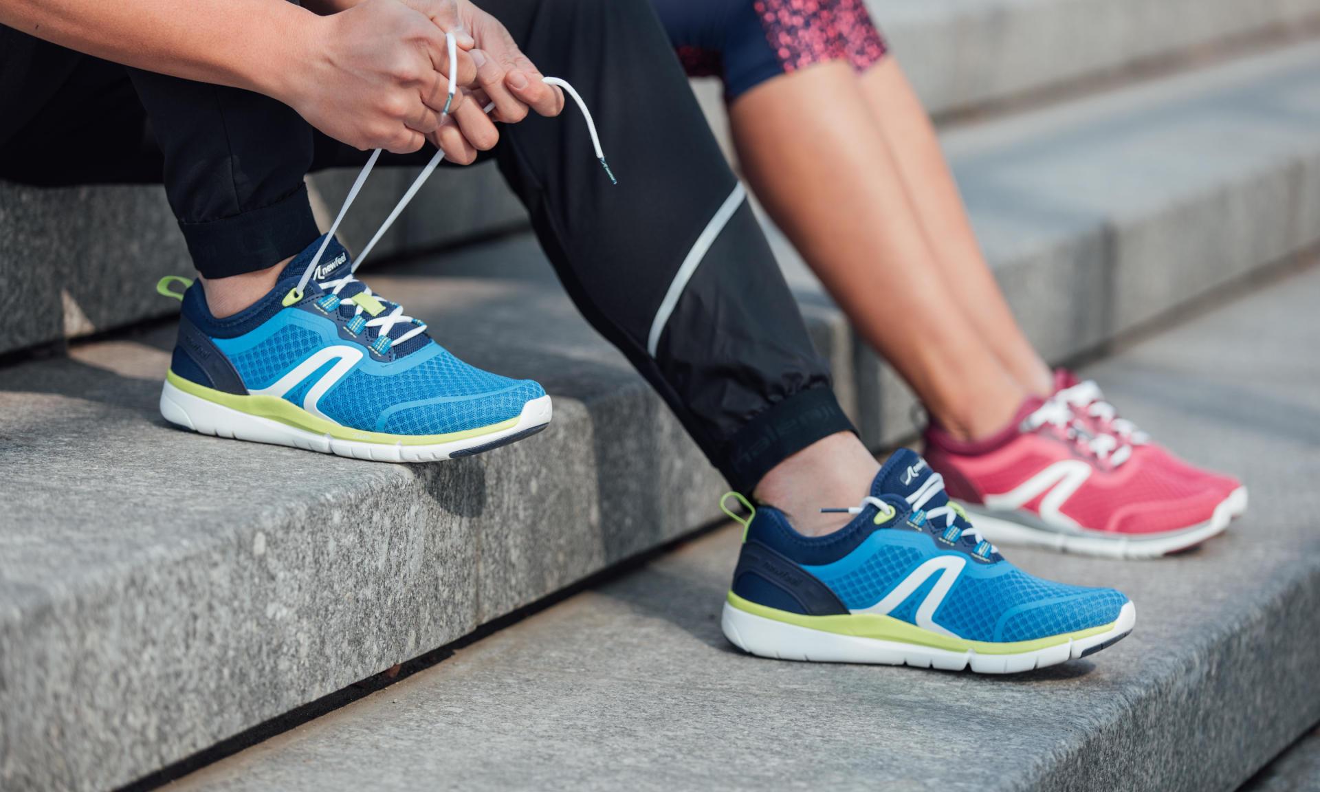 Les espadrilles sont-elles les chaussures idéales en ville ?